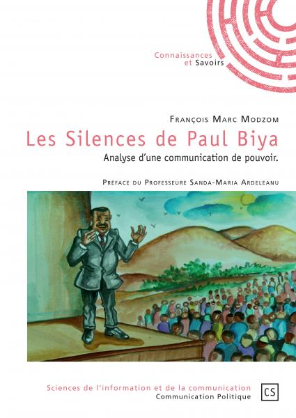 Les Silences de Paul Biya