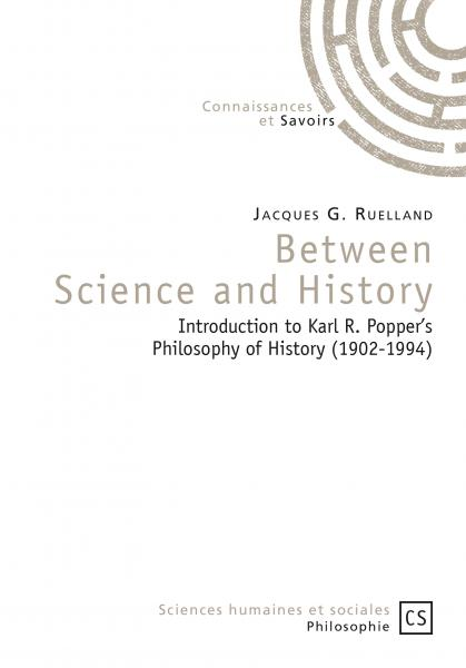 Between Science and History